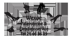 Wexøe Palæpoléring & Ejendomsservice